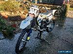 2016 Husqvarna 125 for Sale