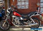 Moto Guzzi Nevada 750 1997 only 6742 miles for Sale
