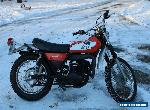 1975 Yamaha Other for Sale