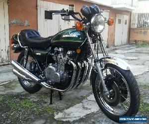 Kawasaki Z900  Restored Z900 - A4 ENGINE 0 MILES - U.K. SHIPPING FREE for Sale