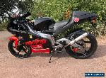 Aprillia RS125 **Harada Edition**2 Stroke**low Miles** for Sale