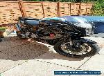 2010 Hyosung GT650R for Sale