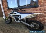 Husqvarna tc65 2018 ktm  for Sale