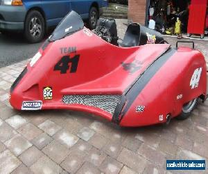Derbyshire Kawasaki Pre-injection Race Outfit Project Will Take Any Engine. for Sale