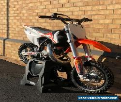 KTM SX50 for Sale