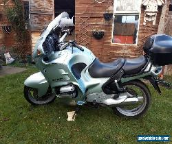 BMW R 1100 RT 1996 ,55,000 miles for Sale