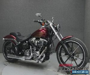 2016 Harley-Davidson Softail