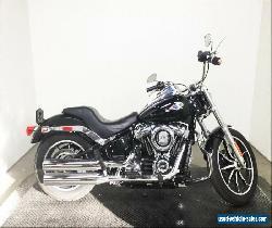 2018 Harley-Davidson Softail for Sale