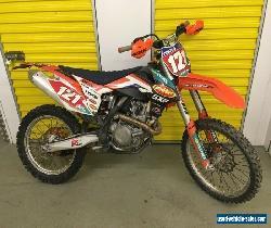 ktm sxf 450 2013 for Sale