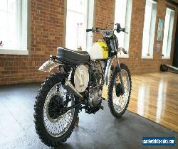 1970 BSA B44 Victor 441 Special for Sale