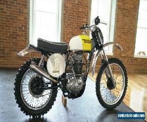 1970 BSA B44 Victor 441 Special