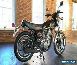 1979 Yamaha SR500F for Sale