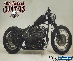 2018 Harley-Davidson Custom Bopper for Sale
