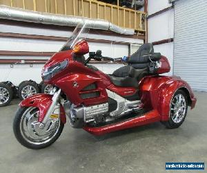 2016 Honda Gold Wing for Sale