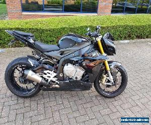 BMW S1000R 2015 for Sale