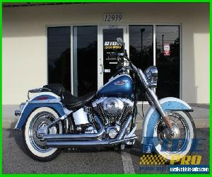 2005 Harley-Davidson Softail for Sale