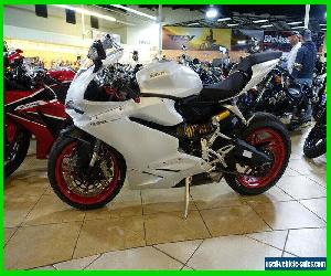 2017 Ducati Panigale for Sale