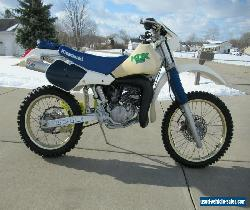 1988 Kawasaki KDX for Sale