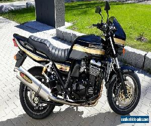 Kawasaki ZRX1100 R Unique DAEG style & performance Ohlins Akrapovic Topbike for Sale
