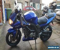 Suzuki SV650  motorbike - No Reserve for Sale