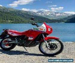 1989 Kawasaki KLR for Sale