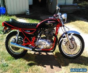 Kawasaki KZ750 for Sale