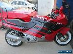 Honda CBR1000 very nice original bike for Sale