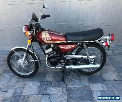 1975 Yamaha RD-125 for Sale
