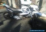 wr 125x 2012 for Sale