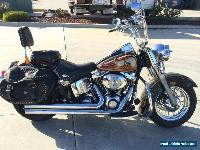 HARLEY DAVIDSON HERITAGE SOFTAIL 04/2004MDL 6110KMS PROJECT MAKE AN OFFER for Sale