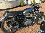 BSA A65, Thunderbolt, 650cc, 1967 concours condition-ONLY 78 MILES for Sale