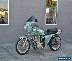 1978 Kawasaki Z1R KZ1000 for Sale