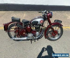 BSA 250 for Sale