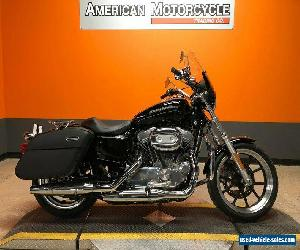 2016 Harley-Davidson Sportster for Sale