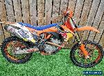 Ktm 350 sxf Cairoli edition 2011  for Sale