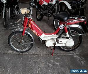 1980 HONDA CAMINO Classic Moped no reserve  for Sale