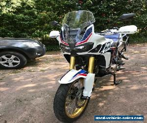 Africa twin crf1000  for Sale