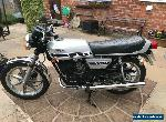 Yamaha RD 250DX In Fantastic Restored Condition UK Bike for Sale