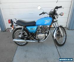 1978 Kawasaki KZ200 for Sale