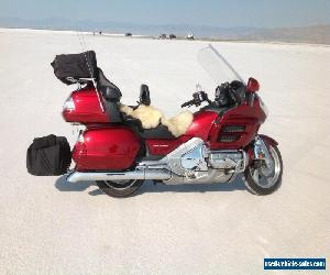 Honda: Gold Wing for Sale