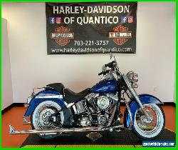 2017 Harley-Davidson Softail Deluxe for Sale
