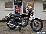 1973 Triumph Trident T150V 750 US model.  for Sale