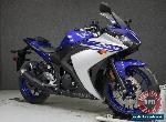 2016 Yamaha YZF for Sale