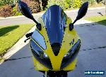 2000 Yamaha YZF-R for Sale