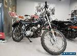 1975 Harley-Davidson SX 250 for Sale
