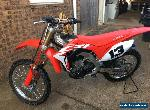 Honda crf450 crf 450 2018 for Sale