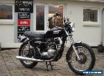 1977 Triumph Bonneville T140V 750 US barn find. Matching numbers for Sale