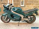Triumph Sprint ST 955i 2002, Very Low Mileage, May Part Exchange Cheaper Bike. for Sale