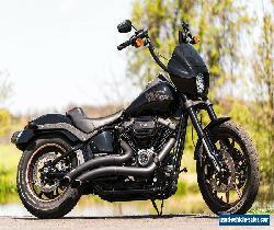 2020 Harley-Davidson Softail for Sale