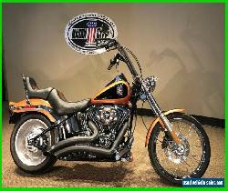 2008 Harley-Davidson Softail Cruiser for Sale